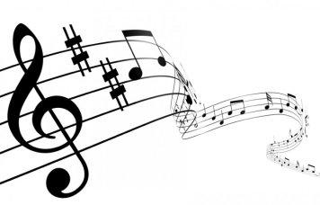 alunan musik