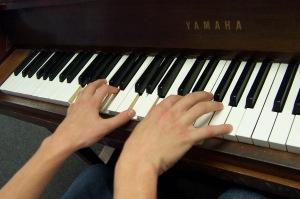 belajar piano mudah