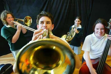 Keuntungan mengikuti kursus musik