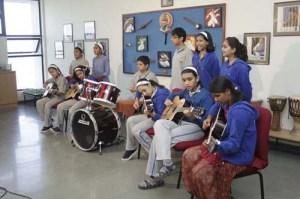 sekolahmusik ruangan