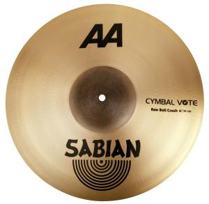 cymbal drum